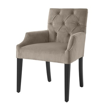 Dining Chair Atena with arm