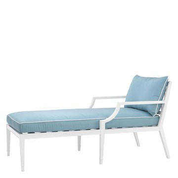 Chaise Longue Bella Vista